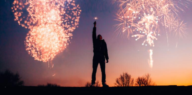 Your Zodiac Sign's Best New Year's Resolutions For 2019