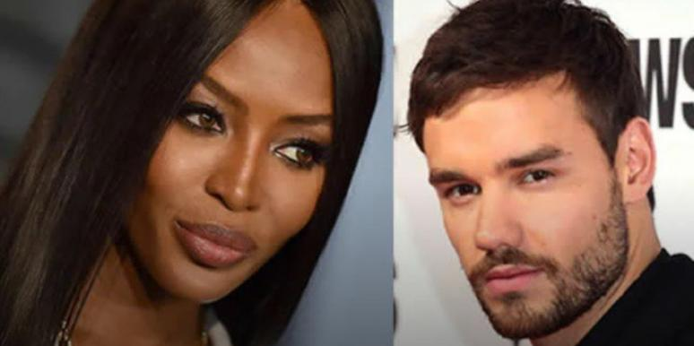 Details About Naomi Campbell And Liam Payne's Rumored Relationship