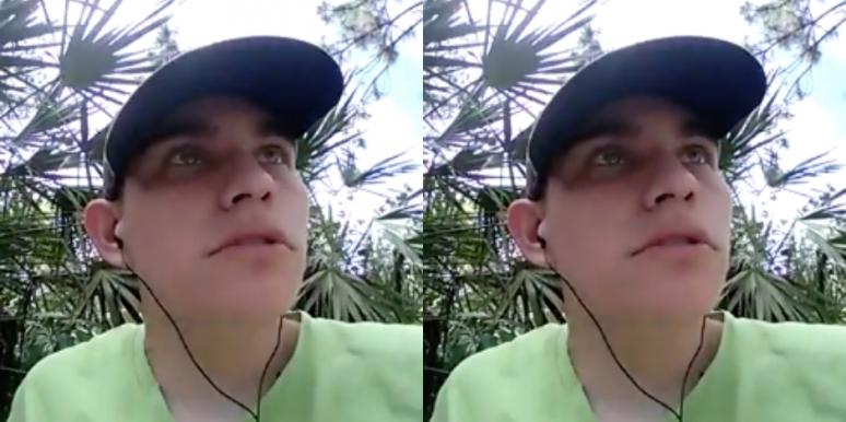 Who Is 'Angie'? New Details From Cellphone Video Recorded By Nikolas Cruz Prior To The Parkland School Shooting