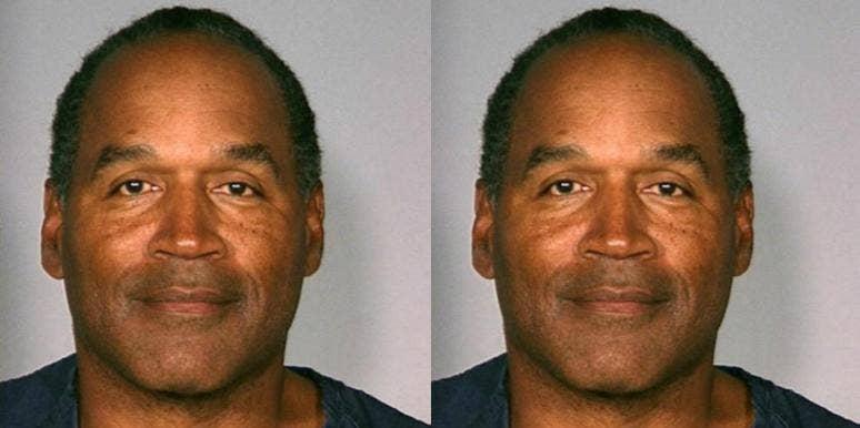 Who Is OJ Simpson Accomplice? Charlie Details OJ Murder Documentary Norman Pardo