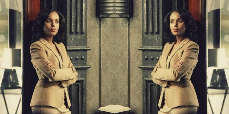 STOP Idolizing Olivia Pope From Scandal
