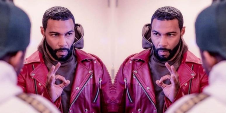 "Who Is Omari Hardwick? New Details About The ""Power"" Actor Making Headlines For Kissing Beyonce"