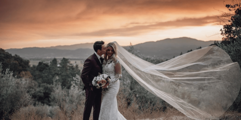 Who Is Simon Pagenaud's Wife? New Details On Hailey McDermott And Their Wedding