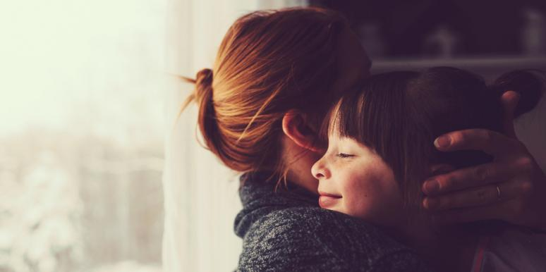 Little-Known Ways Dealing With Depression As A Parent Affects Children