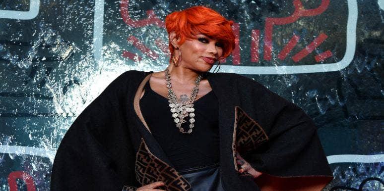 Is Pepa Gay? New Details On The Rumored Secret Lesbian Sex Life Of The Salt-N-Pepa Rapper