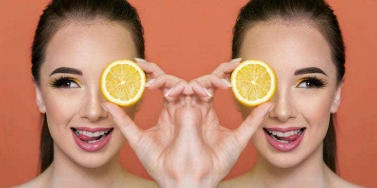 lemon water sex drive