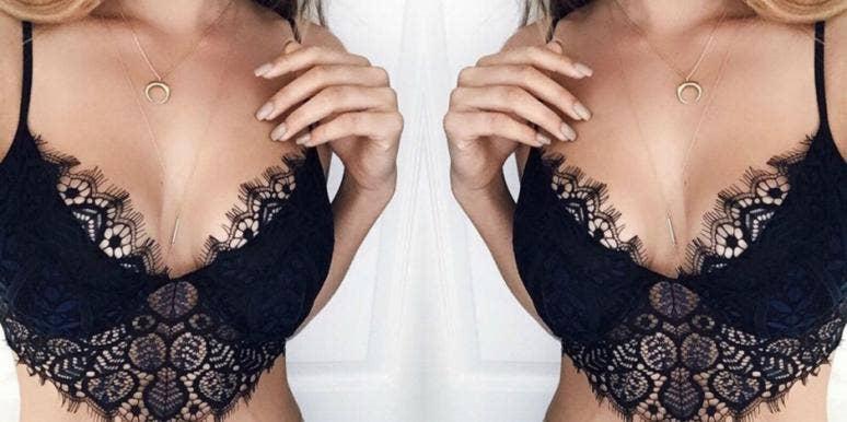 bra risk to boobs