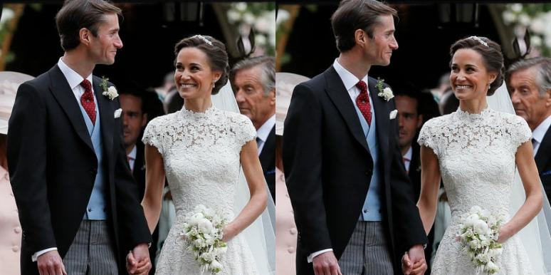 New Details About Pippa Middleton's Pregnancy!