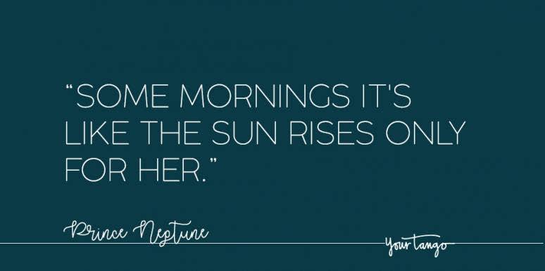 Prince Neptune Poetry Instagram Poet Cody Simpson Quotes