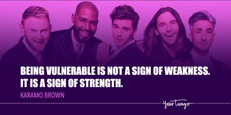 Queer Eye Quotes
