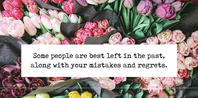 40 Regret Quotes About Living Life To The Fullest