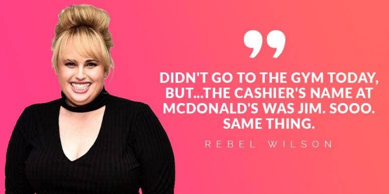 rebel wilson quotes