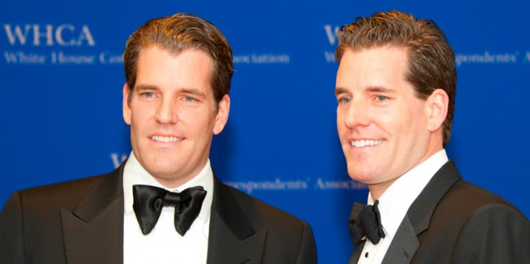 Did The Creepy Winklevoss Twins Become The First Bitcoin Billionaires With Mark Zuckerberg's Money?
