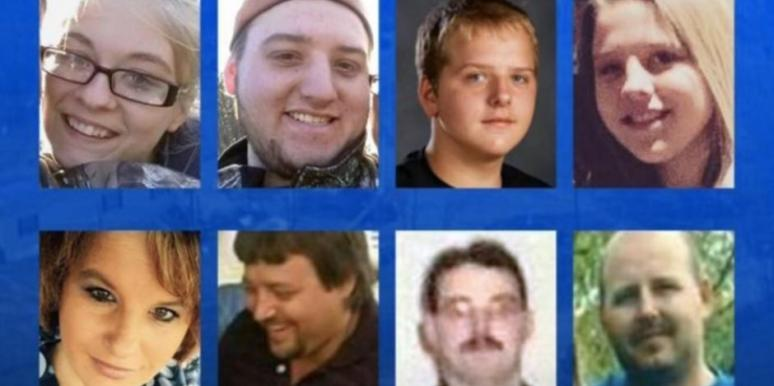 Who Murdered Rhoden Family? Details Suspect New Police Evidence