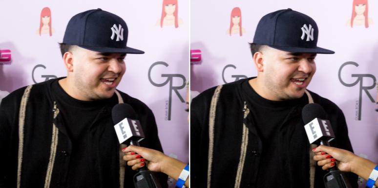 Where Is Rob Kardashian? New Details On Whereabouts Of Kardashian Family Brother Who Hasn't Been Seen In Public For More Than 800 Days