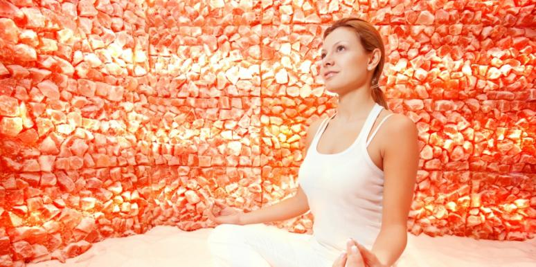 What Is Salt Therapy? How Halotherapy Affects Your Health