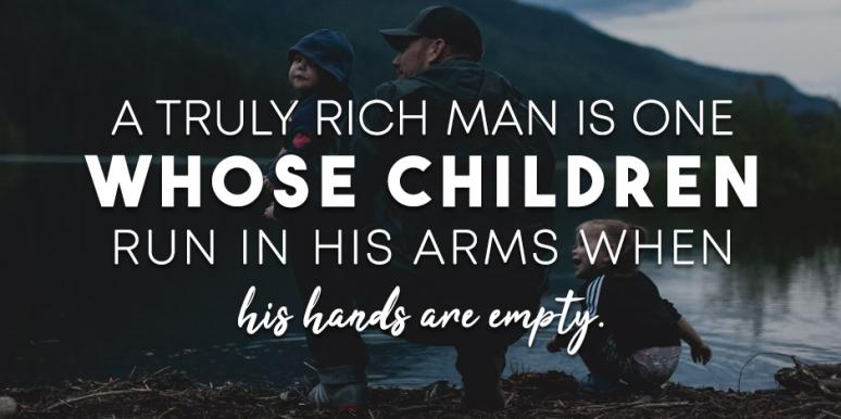 23 Love Quotes For Your Husband On Father\'s Day 2019 | YourTango