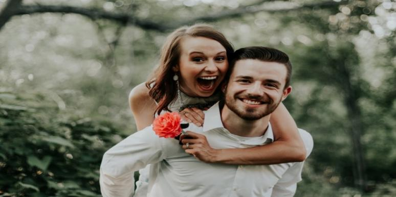 He's The Right Man For You If He Has These 6 Signs