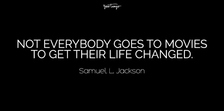 30 Iconic Samuel L. Jackson Quotes And Best Movie Lines From ...