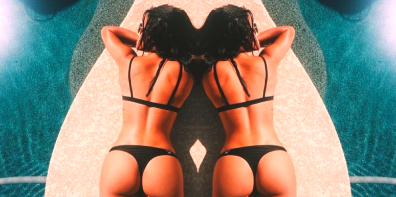 Women With Bigger Butts Are More Fertile (Says Science