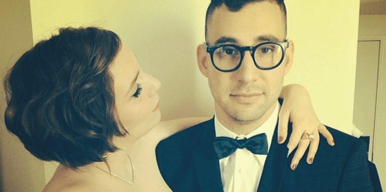 Drumroll Please: Meet The 'It' Couple Of Our Generation