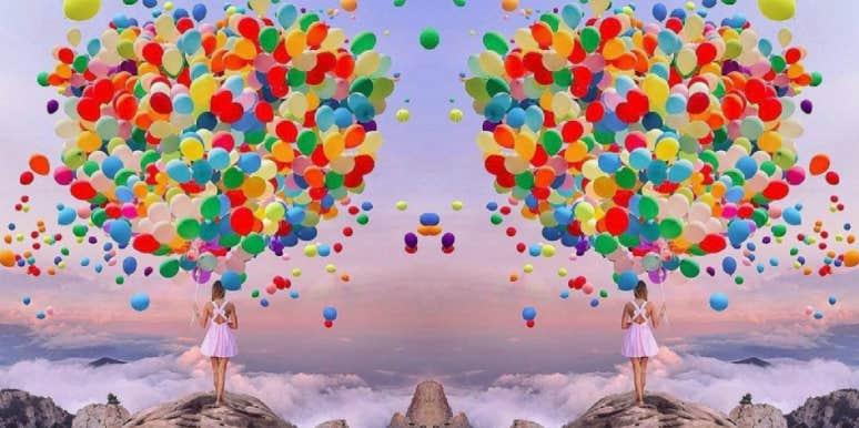 sex toy balloon