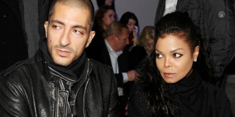 Who Is Janet Jackson's husband?