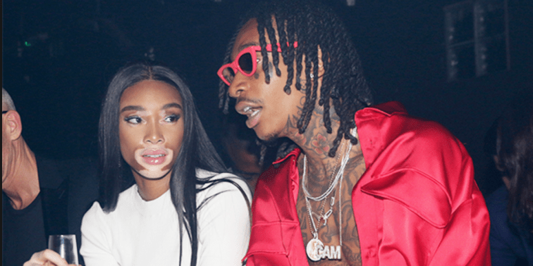 Are Wiz Khalifa And Winnie Harlow Dating New Details On Their