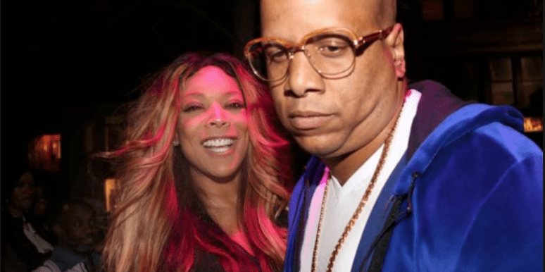 who is Wendy Williams' husband?