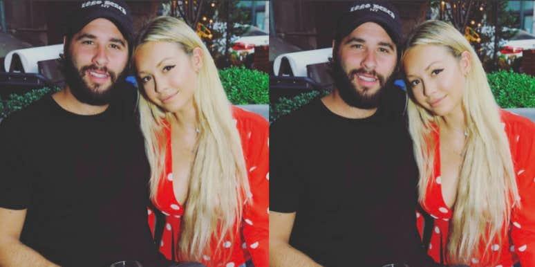 Who Is Jon Yunger? New Details on Corinne Olymipos' Boyfriend