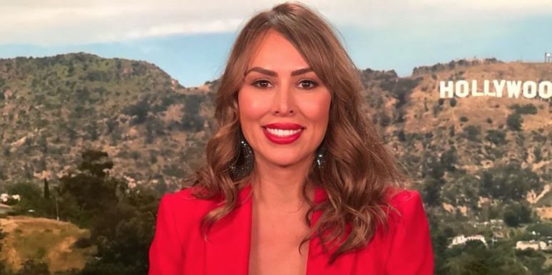Who Is Kelly Dodd's New Boyfriend? New Details On Rick Leventhal After Split From Brian Regan
