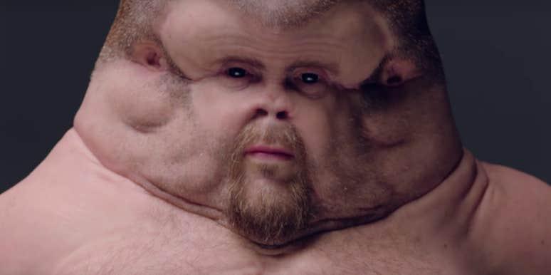 boobs future evolution man