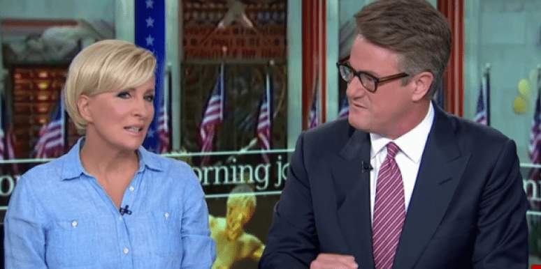 Details: Morning Joe's Mika Brzezinski Responds On Twitter To Trump's Claims About Her Facelift Bleeding & Plastic Surgery