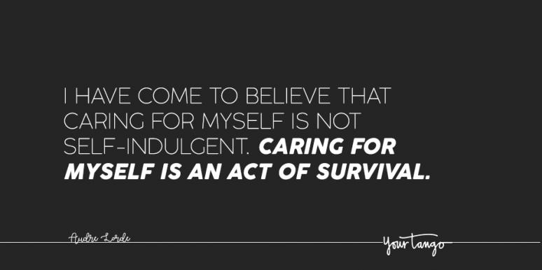 50 Self Care Quotes About Putting Yourself First