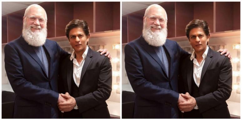 Who Is Shah Rukh Khan? New Details On King Of Bollywood And David Letterman's 'My Next Guest'