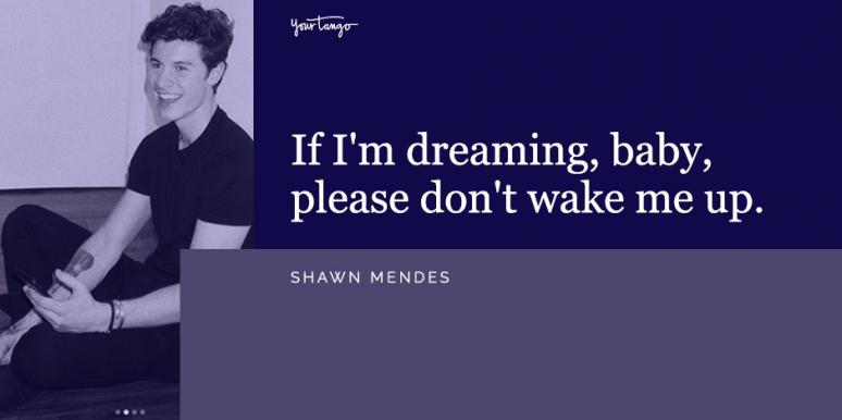 23 Song Lyrics, Instagram Posts & Shawn Mendes Quotes That Make Us Fall In Love