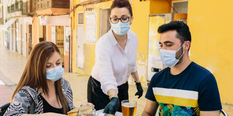 Why Restaurants Are So Short-Staffed Post-Pandemic