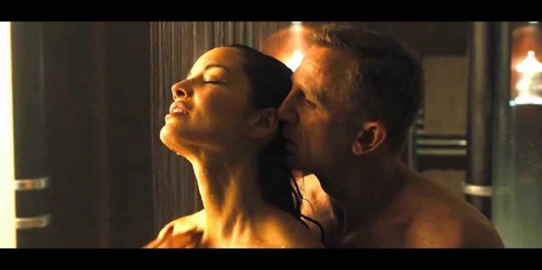 5 Of The Hottest Shower Sex Scenes From Movies You'll Want To Recreate Immediately