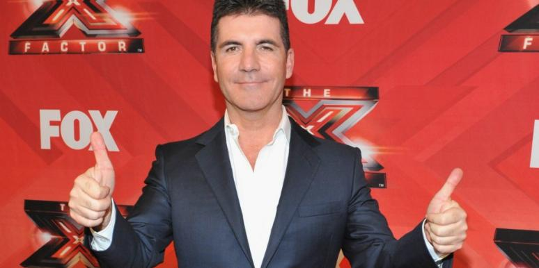 Did Simon Cowell Have Plastic Surgery? Check Out These Before & After Photos