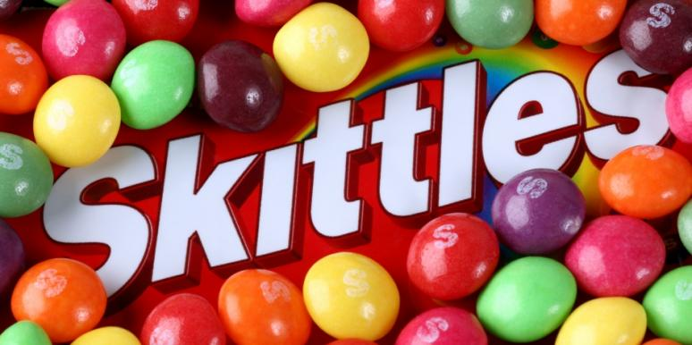 do all skittles taste the same details about candy colors flavor