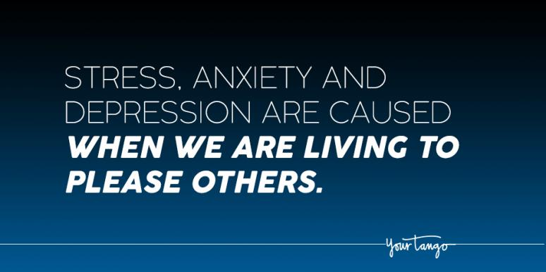 25 Stress Quotes About Anxiety To Help You Calm Down And ...