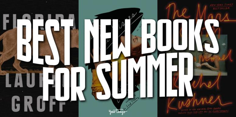 best new books for summer and fall national book lovers day