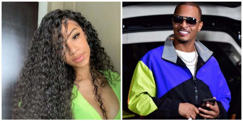Who Is T.I.'s Daughter? New Details On The Rapper's Claims He Does 'Hymen Checks' On Her