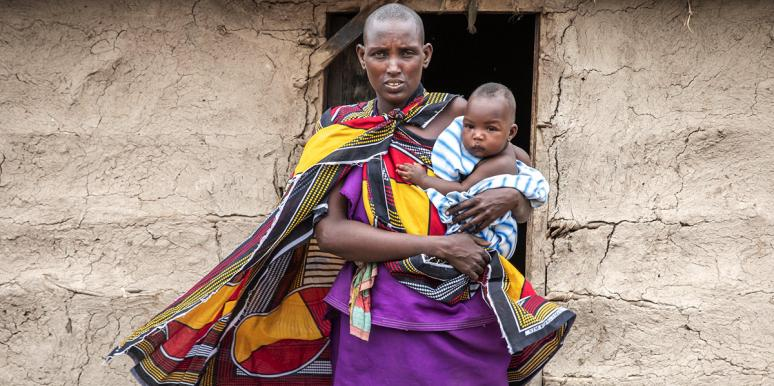 Why Straight Women Are Marrying Each Other In Tanzania