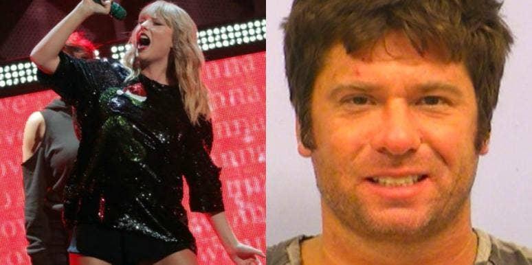 Taylor Swift stalker