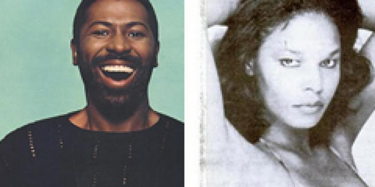 Teddy Pendergrass & The Transsexual Tenika Watson