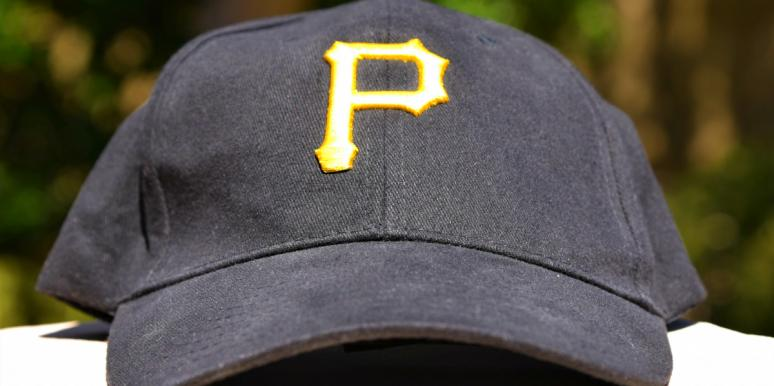 Pittsburgh Pirates Pitcher Felipe Vazquez Charged With Soliciting A Child