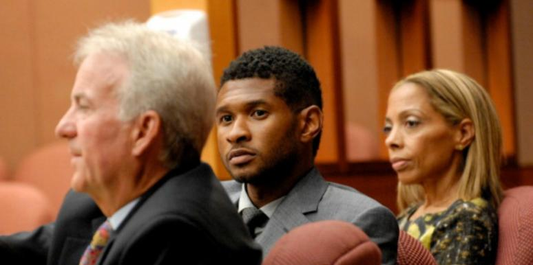 6 Reasons, Rumors & Details About Usher's Divorce