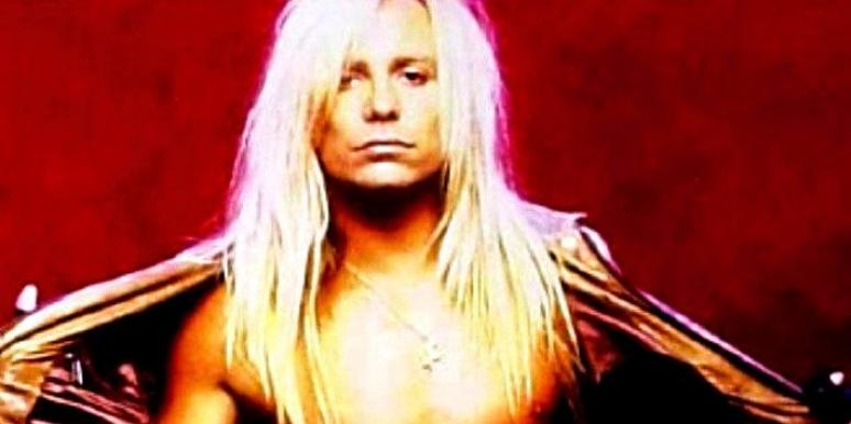 Vince Neil Sex Story Threesome