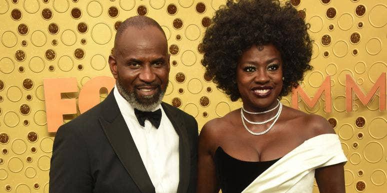 Viola Davis's Husband: Who is Julius Tennon?